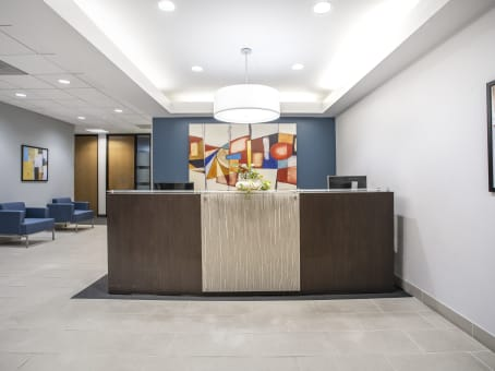 Regus Meeting Room in San Jose Airport