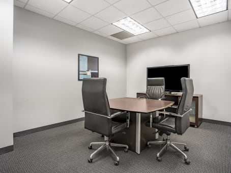 Regus Office Space in San Jose Airport