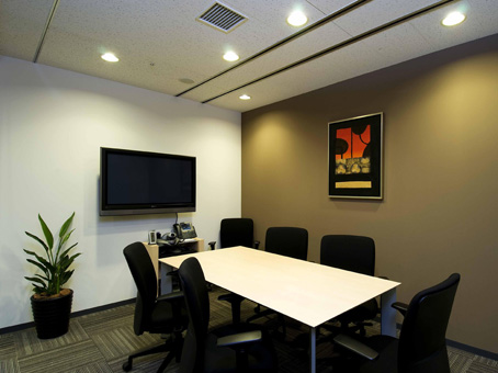 Regus Day Office in Osaka Umeda