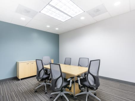 Regus Meeting Room in Turner Riverwalk