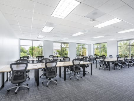 Regus Office Space in Turner Riverwalk