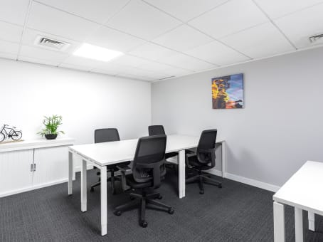 Regus Day Office in Liverpool City Centre