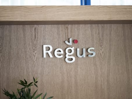 Regus Business Lounge in Preston The Docklands