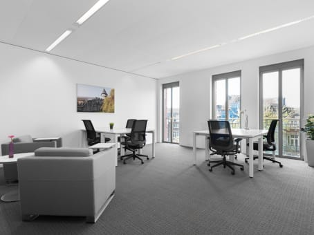 Regus Virtual Office in Maastricht City Centre