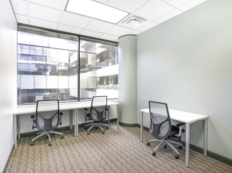 Regus Business Centre in Westchase Westheimer