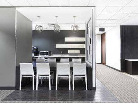 Regus Business Lounge in Westchase Westheimer