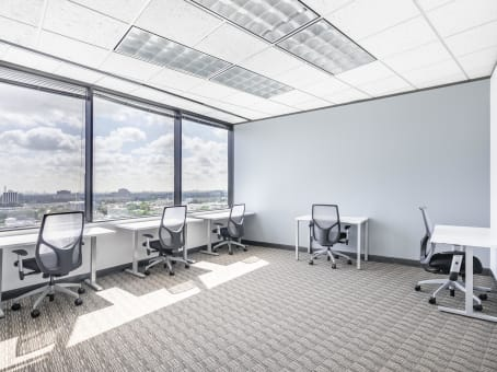 Regus Day Office in Westchase Westheimer