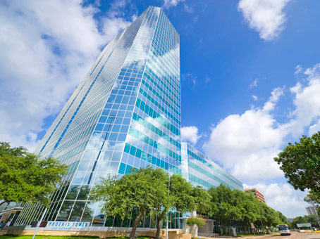 Regus Office Space, Texas, Houston - Greenway