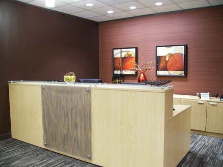 Regus Office Space in Texas, Houston - Greenway