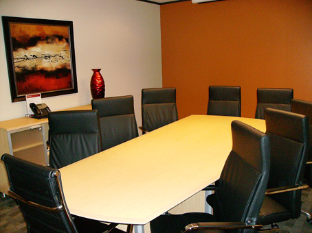 Regus Virtual Office in Greenway