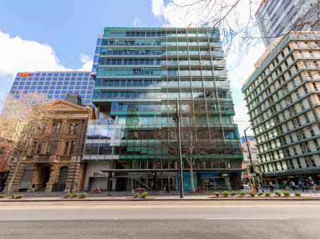 Building at Level 5, City Central, Tower 2, 121 King William Street in Adelaide 1