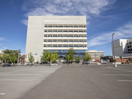 Regus Virtual Office, Nevada, Reno - Downtown