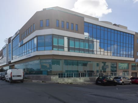 Building at 2nd floor Tower Business Centre, Tower Street in Swatar 1