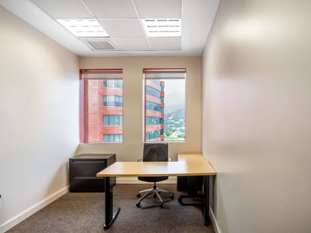 Regus Business Centre in San Jose Plaza Roble Las Terrazas