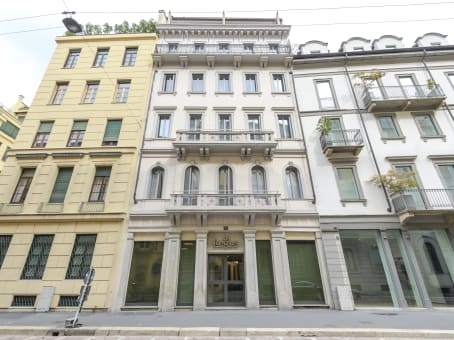 Regus Business Centre, Milano Montenapoleone