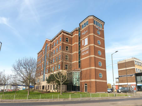 Regus Business Centre, Barking, Fortis House