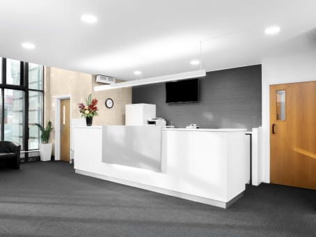 Regus Business Lounge in Barking, Fortis House