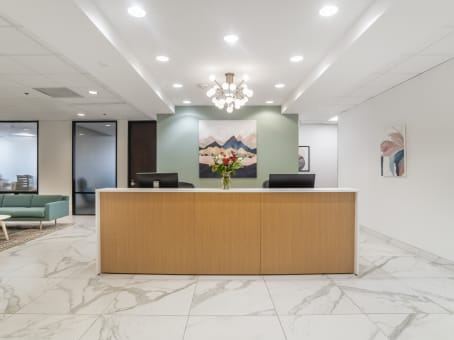 Regus Business Lounge in Colorado, Denver - Cherry Creek