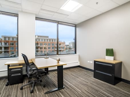 Regus Business Lounge in Cherry Creek