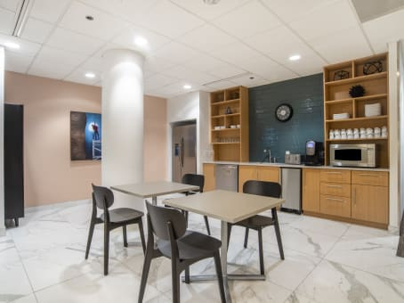 Regus Virtual Office in Cherry Creek