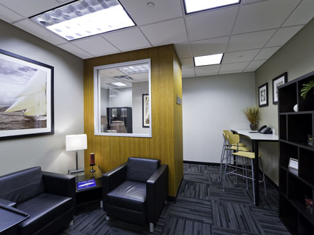 Regus Office Space in 17th Street