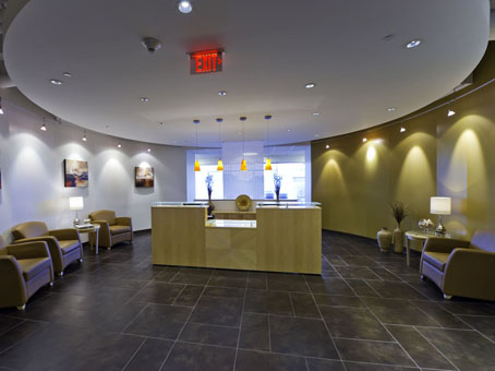 Regus Virtual Office in 17th Street