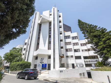 Building at 1st, 5th Floors, 81-83 Grivas Digenis Ave. in Nicosia 1