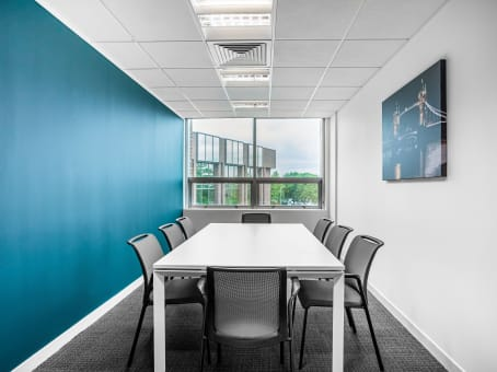 Regus Office Space in Peterborough City Centre