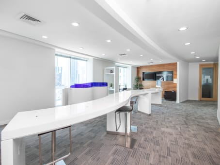 Regus Office Space in Doha West Bay