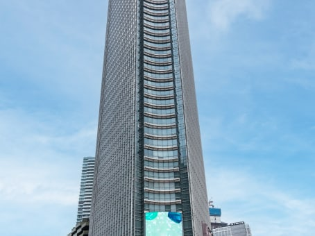 Building at 50/F, Menara BCA Grand Indonesia, JI.MH. Thamrin No.1 in Jakarta 1