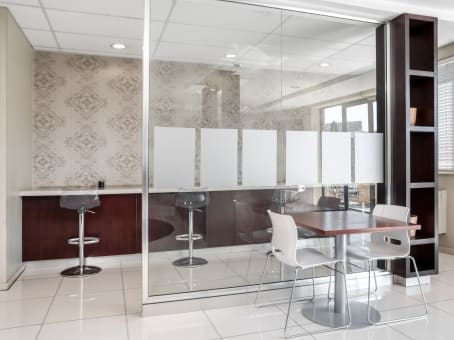 Regus Business Lounge in Johannesburg Bryanston Wedgefield