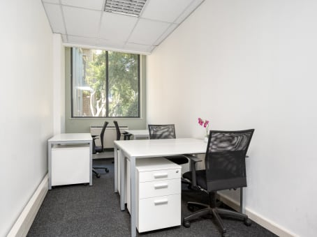 Regus Office Space in Johannesburg Bryanston Wedgefield