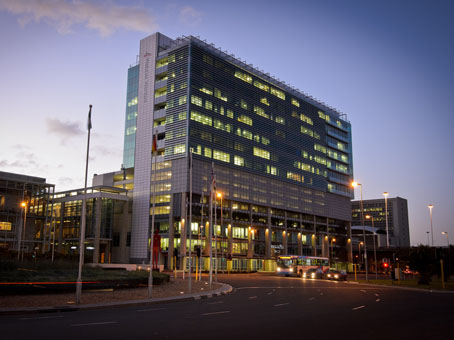 Regus Office Space, Cape Town Convention Tower