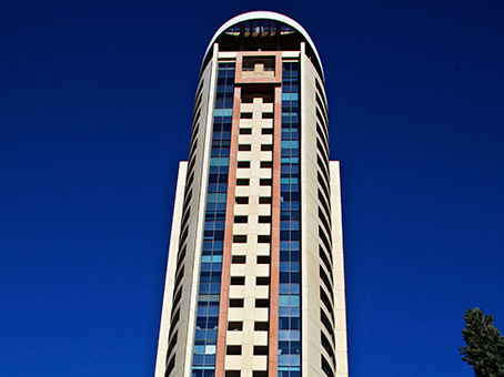 Regus Office Space, Istanbul, Atasehir Palladium