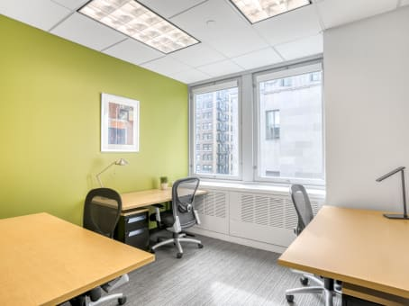 Regus Business Centre in New York, New York City - 100 Church Street