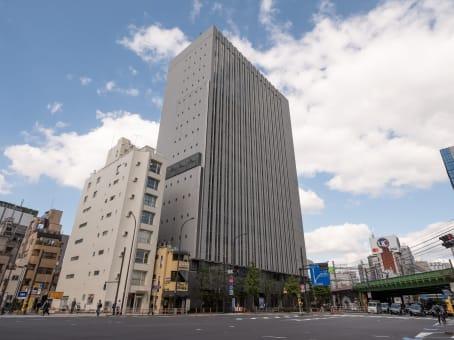 Tokyo Shinbashi