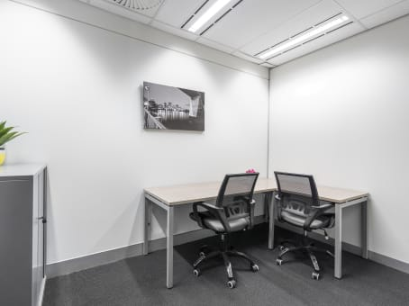Regus Business Centre in Brisbane Northbank