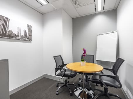Regus Virtual Office in Brisbane Northbank
