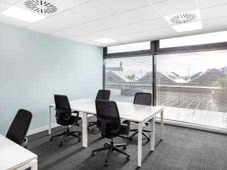 Regus Office Space in Jersey St Helier