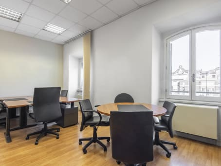 Regus Business Centre in Rome Popolo