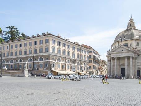 Ufficio Virtuale A Roma : Uffici a roma