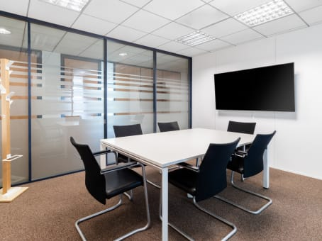 Office space in lyon part dieu plaza regus us - Gerlands corporate office ...