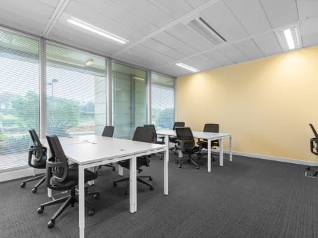 Regus Office Space in Hemel Hempstead Breakspear Park