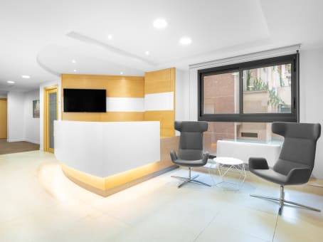Regus Business Lounge in Monaco Monte Carlo