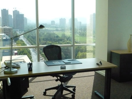 Regus Day Office in Santiago Torre del Parque Arauco II