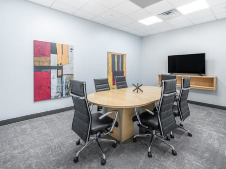 Regus Meeting Room in Grand Boulevard