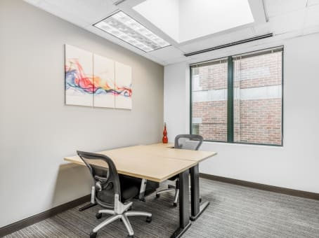 Regus Business Lounge in Harvard Square Mifflin Place