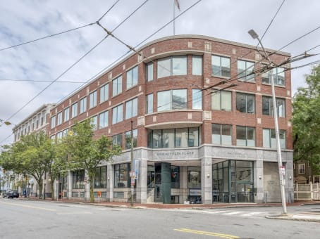 Regus Virtual Office, Massachusetts, Cambridge - Harvard Square Mifflin Place