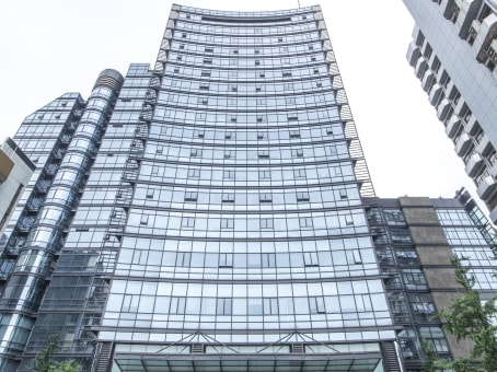 Building at 8/F Tower B, Zhejing Foreign Economics and Trade Plaza, 468 Yan'an Road, Xiacheng in Hangzhou 1