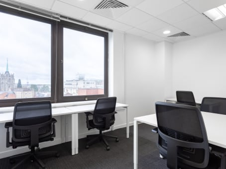 Regus Day Office in Chelmsford Victoria Road